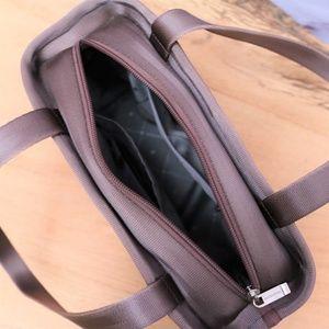 Harveys Bags - Harvey's Mercedes Medium Shoulder Seatbelt Bag